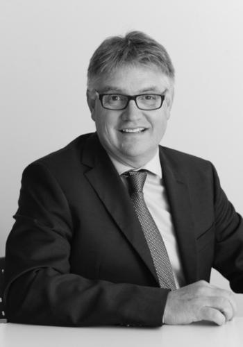 Peter Salvisberg