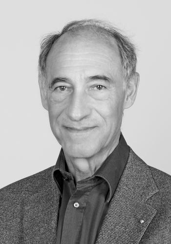 Stefan Mühlebach